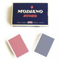 Modiano Super Plastic - 2 pcs